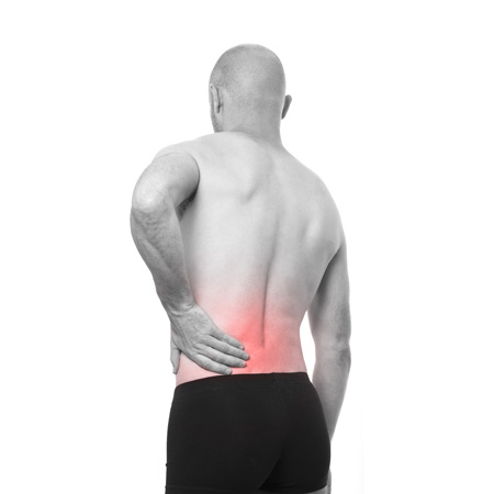 Sciatic Pain Treated by Our Chiropractors
