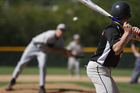 Youth Sports-Related Injuries