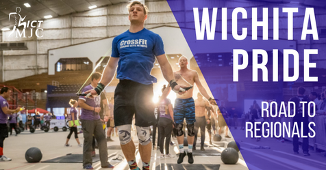 Wichita Pride: Road to Regionals