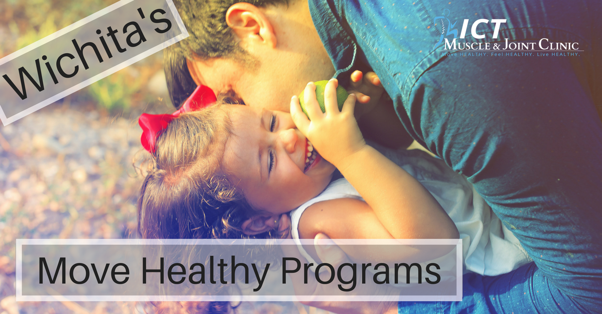 Wichita's Preventative Care Programs