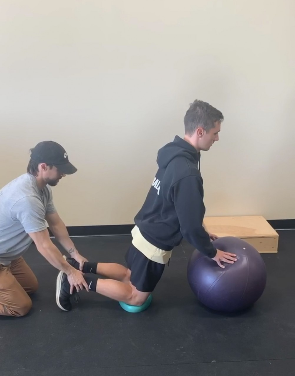 Hamstring Injuries and the Best Exercise You're Not Doing For Them