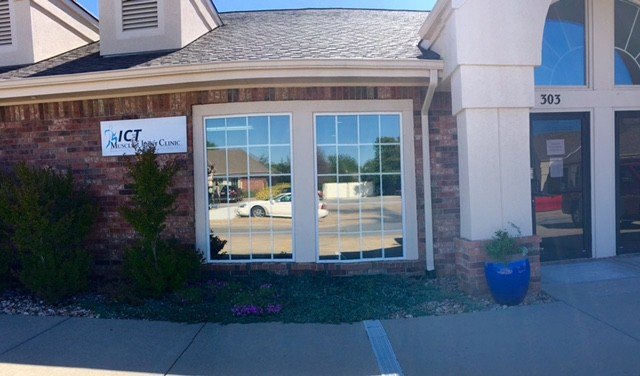 ICT Muscle & Joint Clinic's Grand Opening!