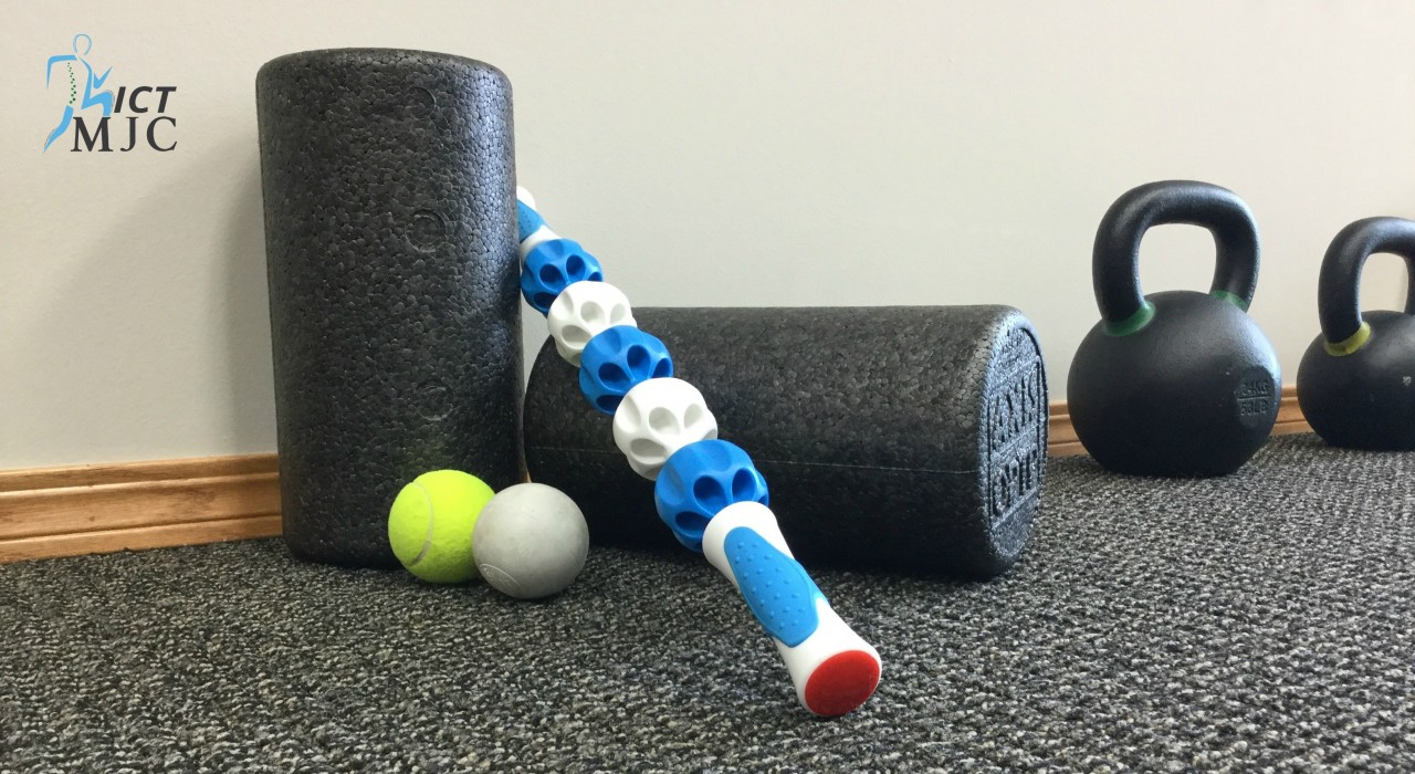 GoTime with Foam Rolling