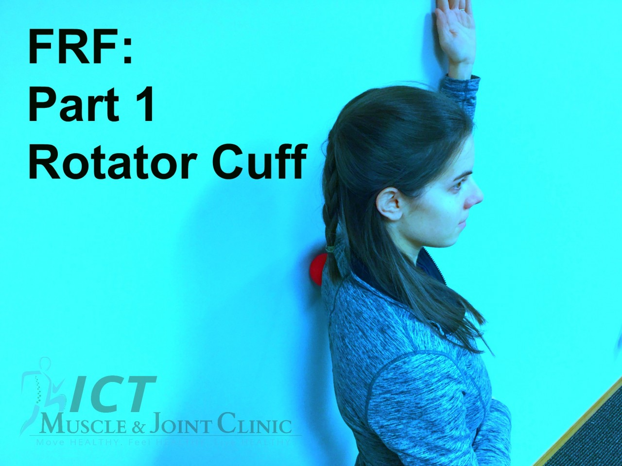 FRF: Part 1 - Rotator Cuff Muscles